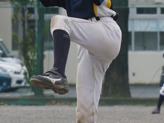 【シニア】市内春季準決勝vsレッドライオンズ