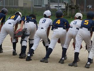 【Bクラス】西川旗2回戦vs保谷ユニバース