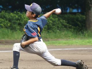 【シニア】練習試合vs少年ジャイアンツ