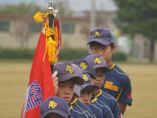 【シニア】赤い羽根少年野球大会
