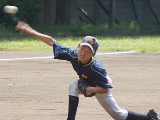 【シニア】練習試合vs回田フェニックス