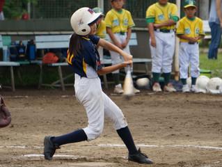 シニア 対 清瀬旭丘少年野球部 そして BBQ