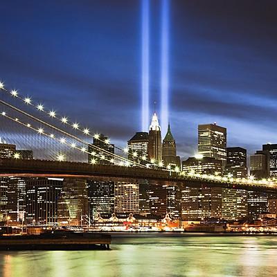 CONTRASTES DE NYC