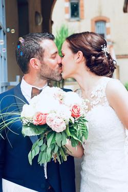 Karine & Philippe