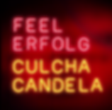 Carina Chère Sängerin München / Culcha Candela Feel Erfolg