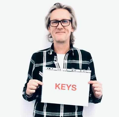 Wolfgang Schädlich - Keys
