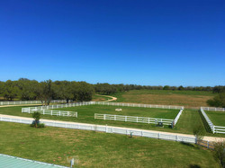 overview from Event center and Wedding Venue Cuero Texas Yorktown Texa