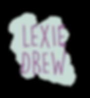 Lexie Drew LOGO - BYWAYS.png