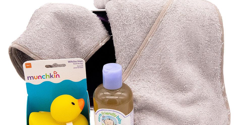 Bathtime Gift Set