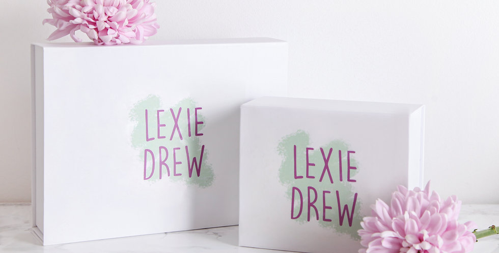 Lexie Drew Gift Box