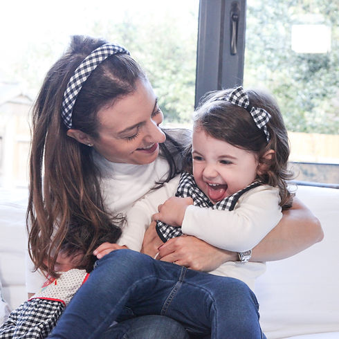 Mummy and Me Matching Accessories