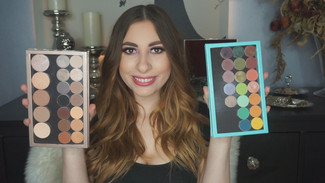 Makeup Geek Video Links