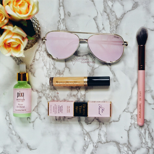 Girly Pink Products
