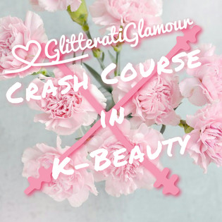 Crash Course in K-Beauty