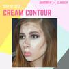 Step By Step Cream Contour