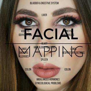 Facial Mapping