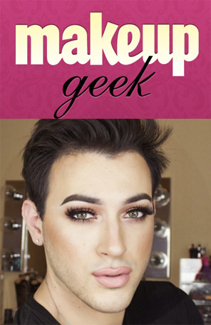 MannyMUA x Makeup Geek Palette PRE RELEASE