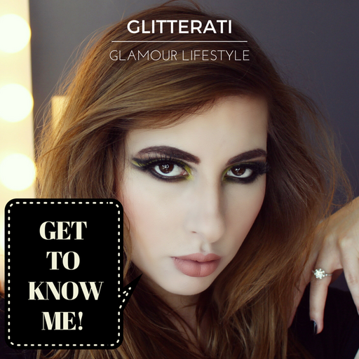 Get To Know Me
