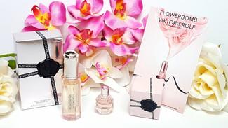 FIRST LOOK | Viktor & Rolf Flowerbomb Precious Oil