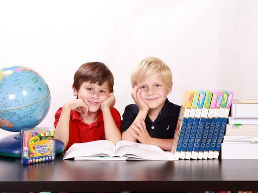 Was erwarten sich SchülerInnen von unserer chabaDoo Lernwelt?