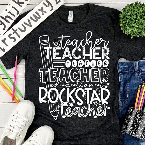Teacher, Teacher, Teacher