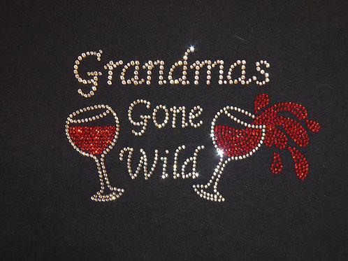 Grandma's Gone Wild