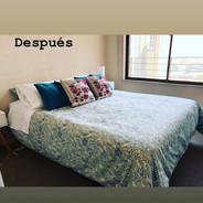 Dormitorio (después)