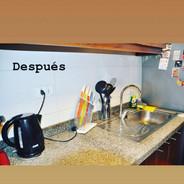 Cocina (después)