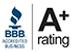 Premier Building Solutions | BBB Logo