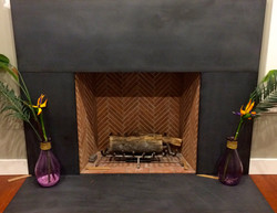 OfficeFireplace