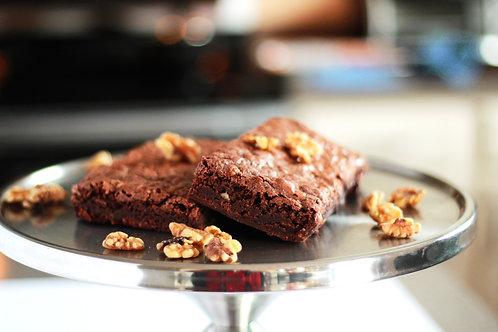 YUMMY!'s BIG Bad and Bodacious Brownie Sheet