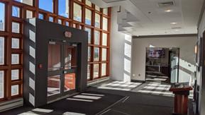 205 Newbury Street Lobby