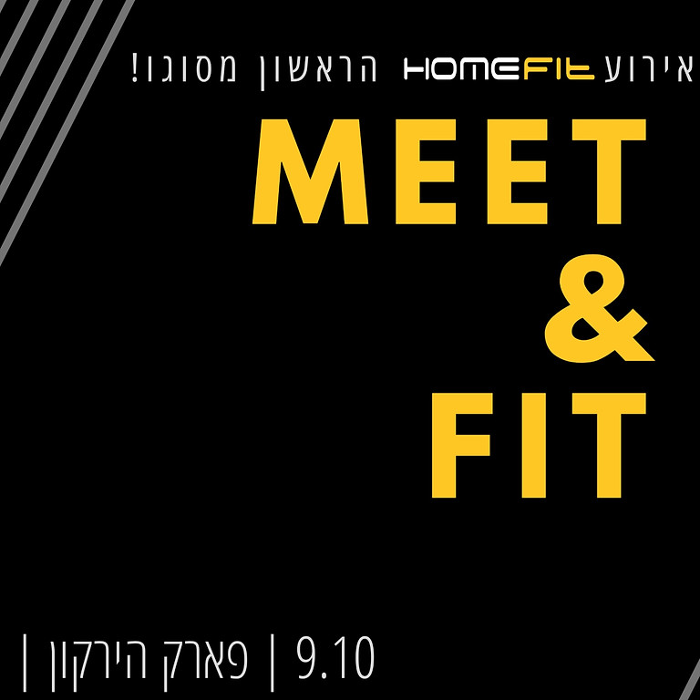 Meet & Fit