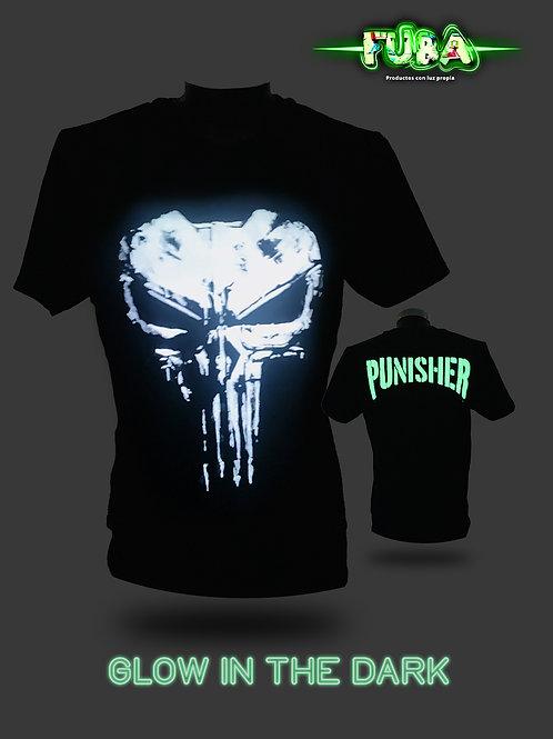 Punisher Glow