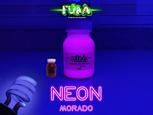 Morado - NEON -