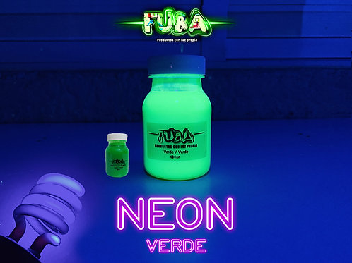 Verde - NEON -