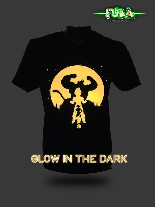 Dragon Ball Glow - GOKU -