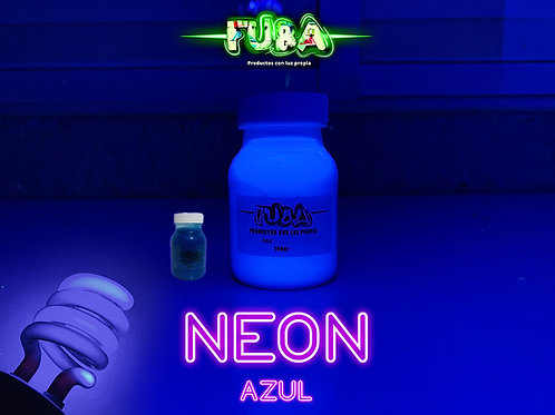 Azul - NEON -