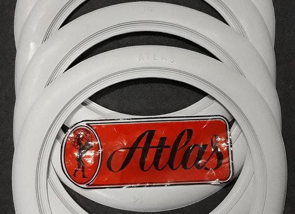 Atlas White Walls
