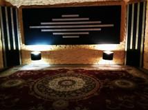 ŽLUŤÁK recording ROOM