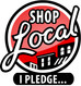 Why shopping local has a greater impact than you realised!