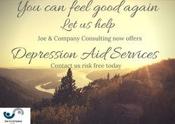 Depression Services