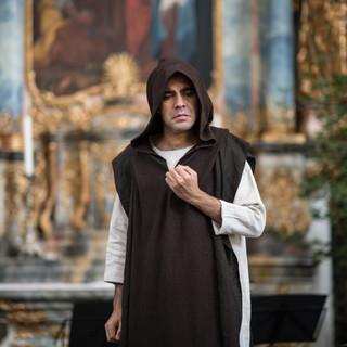 Antonio Caldara - La morte d'Abel