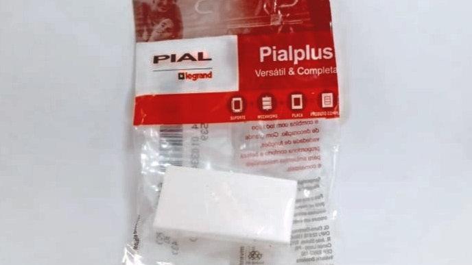 Módulo Cego Pialplus Branco - Legrand REF. 611047