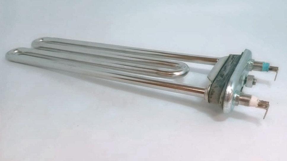 Resistência de Aquecimento em Inox 3000W 230V Dirac REF. 1204