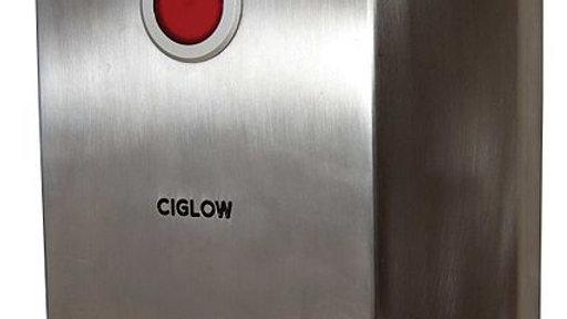 Isqueiro Industrial Ciglow Flameless Lighter CIG-SS