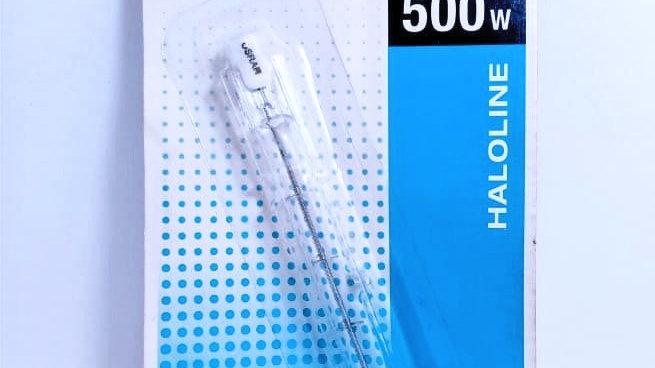 Lâmpada Halógena Palito 500W 110-130V 60HZ R7S Haloline 64706