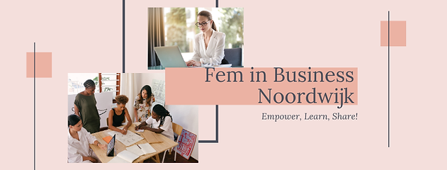 Fem in Business Noordwijk