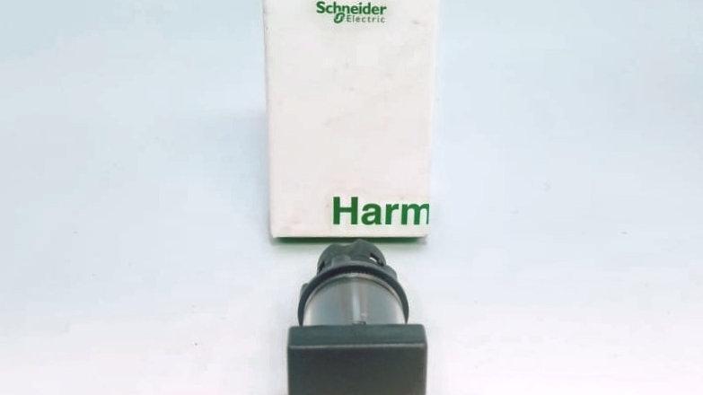 Horímetro Indicador de Horário 5 digitos - 220Vac-60HZ Schneider REF. XB5DSM6