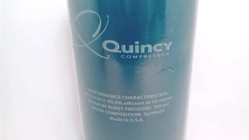 Filtro De Óleo Para Compressor Quincy 142136 REF. 2013400283